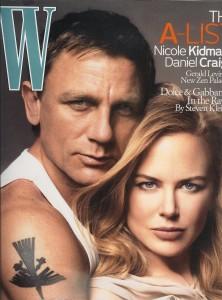 W Magazine Promises Rehab