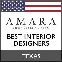 Best Interior Designers Texas