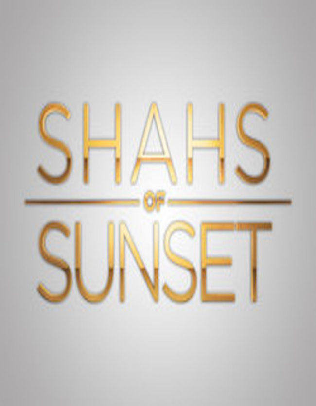 Shahs of Sunset Set Design by Wright Interiors