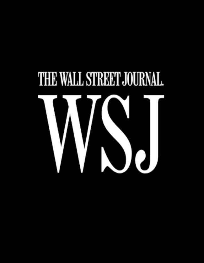 Wall Street Journal - Overrun by Rehab