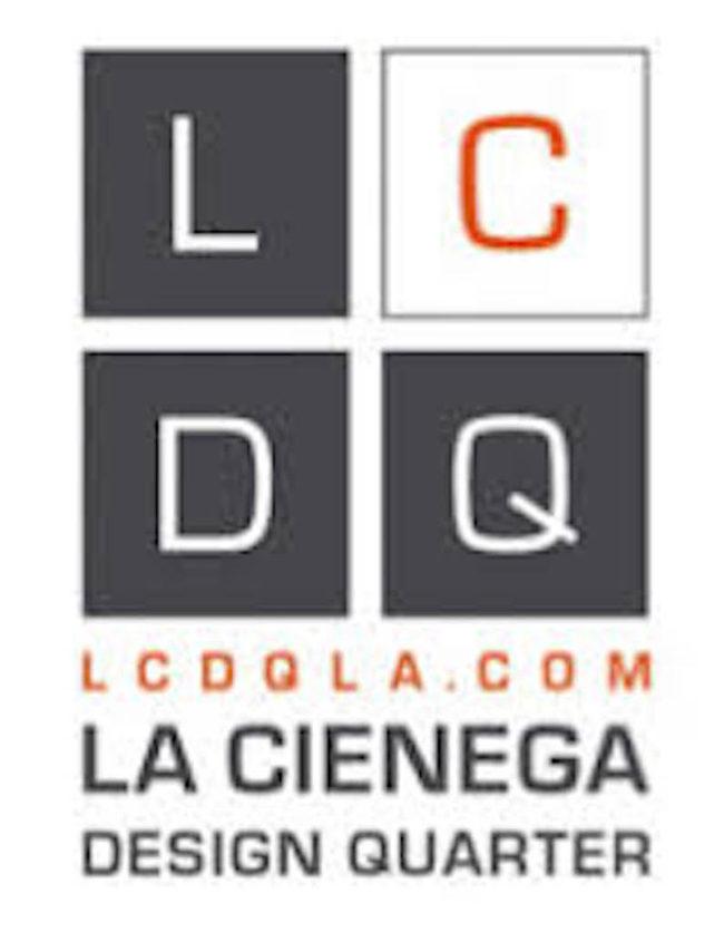 Legends of La Cienega Designer 2015