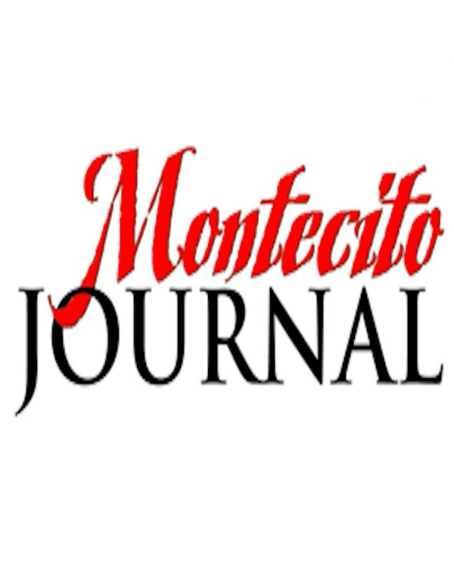 Montecito Journal - Seen Around Town