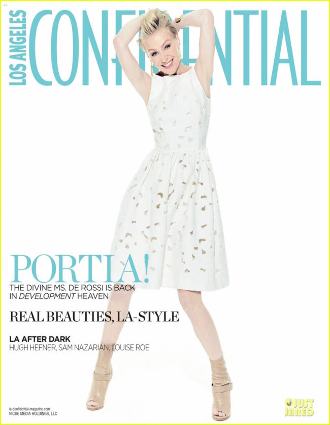 Just Imagine It Charity featured in LA Confidential